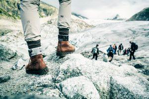 Hiker's Boots